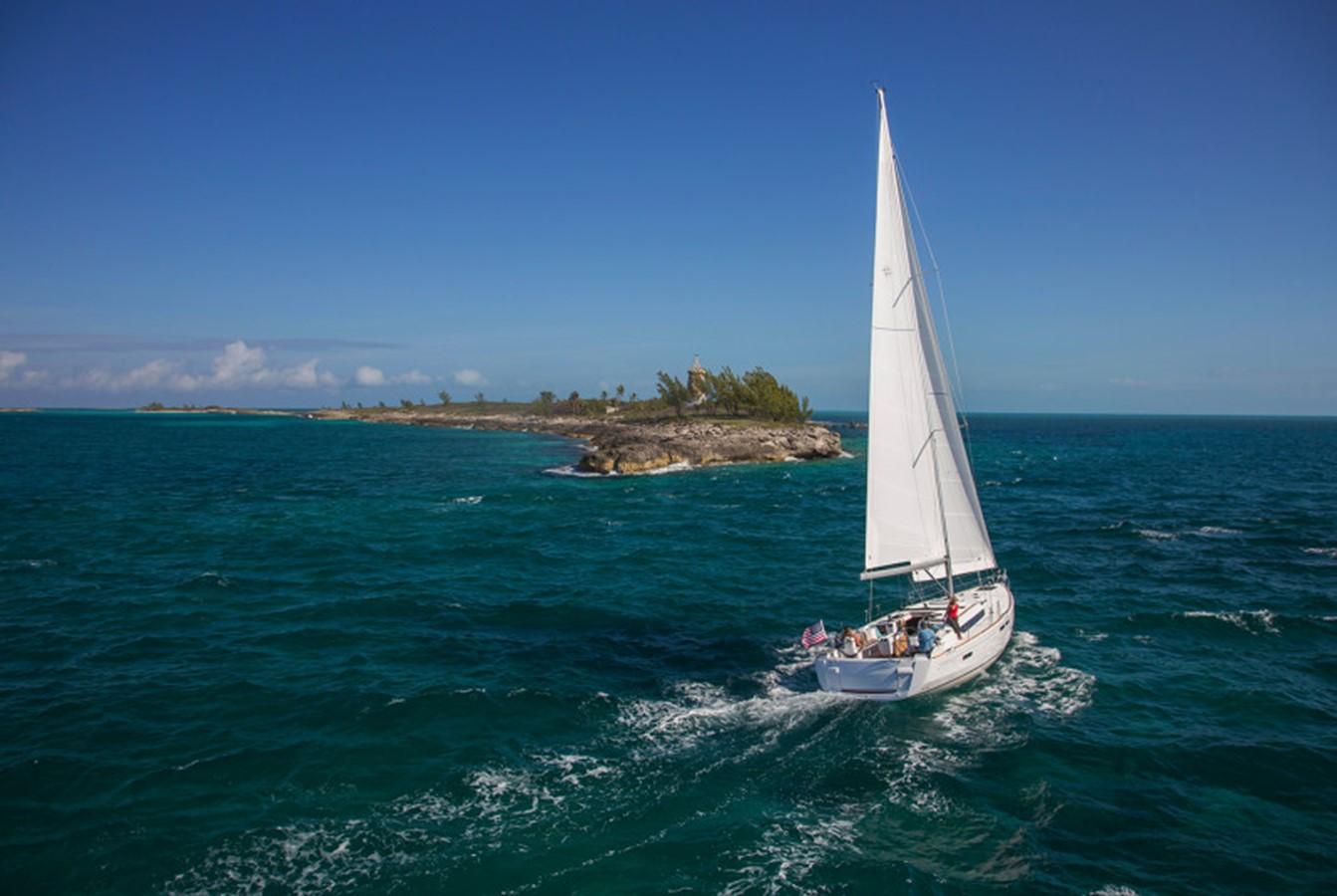 2020 JEANNEAU 479 Sun Odyssey Cruising Sailboat 2607163