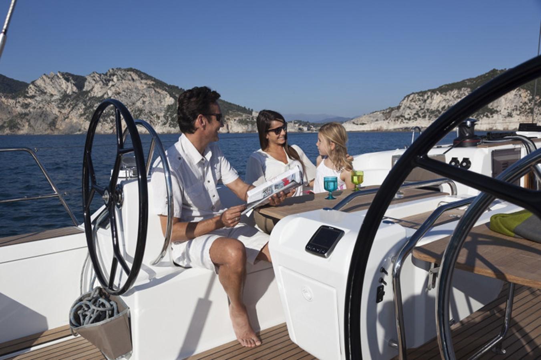 2020 JEANNEAU 479 Sun Odyssey Cruising Sailboat 2607174