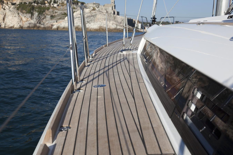 2020 JEANNEAU 479 Sun Odyssey Cruising Sailboat 2607175
