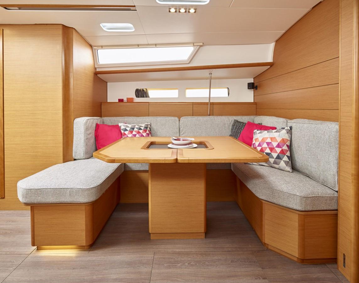 2020 JEANNEAU 479 Sun Odyssey Cruising Sailboat 2607188