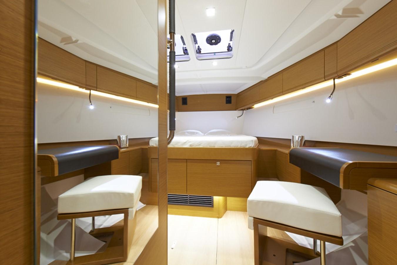 2020 JEANNEAU 479 Sun Odyssey Cruising Sailboat 2607198