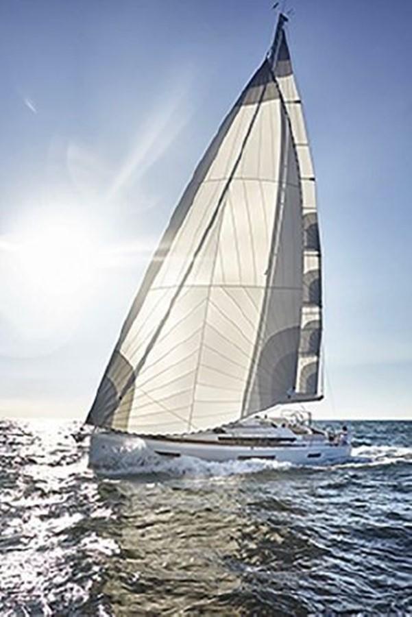 2019 JEANNEAU Sun Odyssey 440 Cruising Sailboat 2607228
