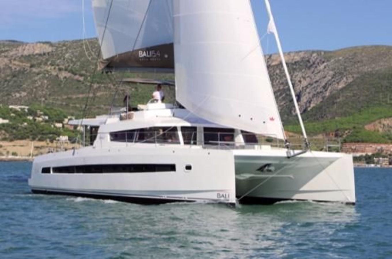2019 CATANA Bali 5.4 Catamaran 2607487