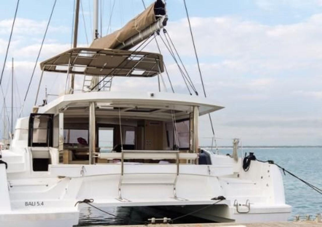 2019 CATANA Bali 5.4 Catamaran 2607488