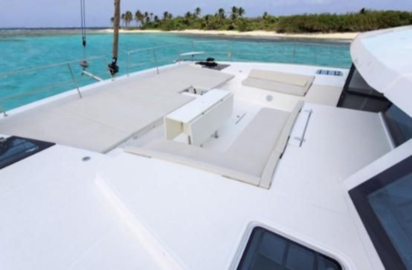 2019 CATANA Bali 5.4 Catamaran 2607493