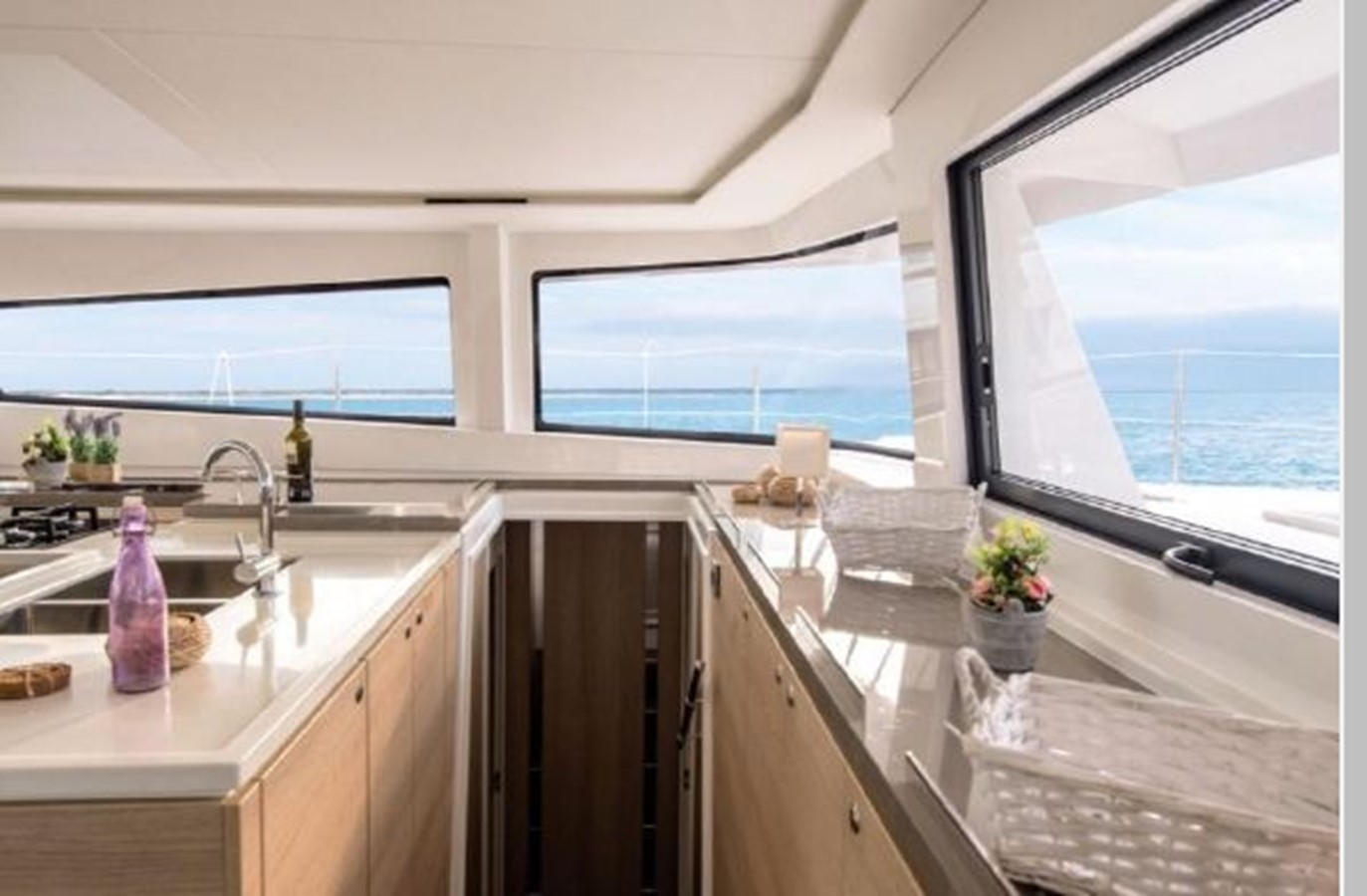 2019 CATANA Bali 5.4 Catamaran 2607500