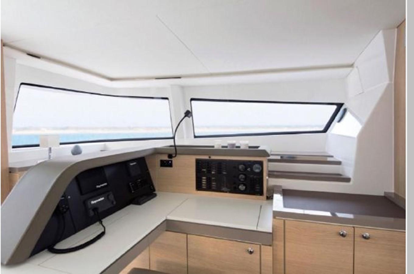2019 CATANA Bali 5.4 Catamaran 2607509