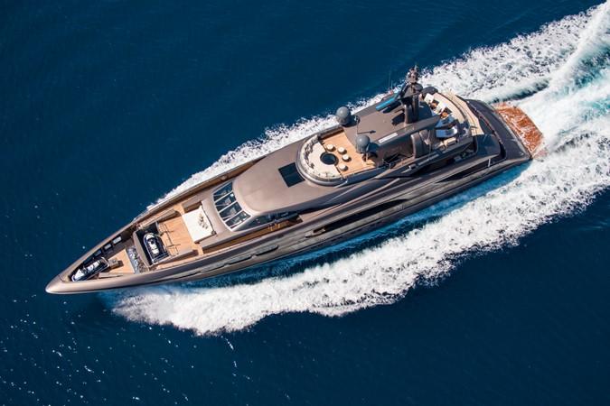 2009 MondoMarine  Motor Yacht 2608205