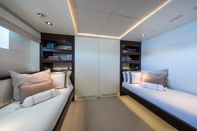 2009 MondoMarine  Motor Yacht 2608221