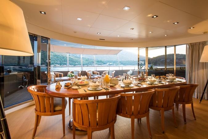 2009 MondoMarine  Motor Yacht 2608231