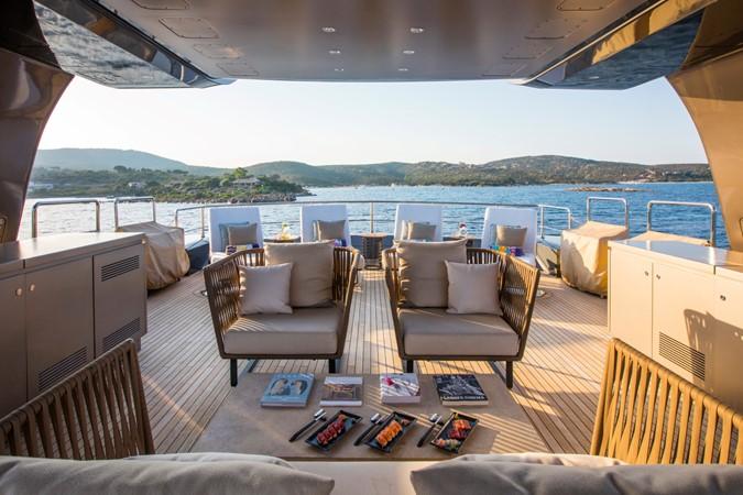 2009 MondoMarine  Motor Yacht 2608234