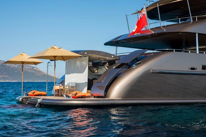 2009 MondoMarine  Motor Yacht 2608239