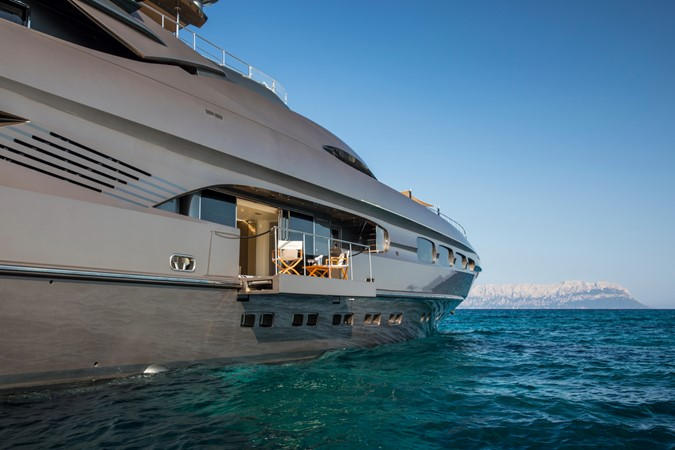 2009 MondoMarine  Motor Yacht 2608240