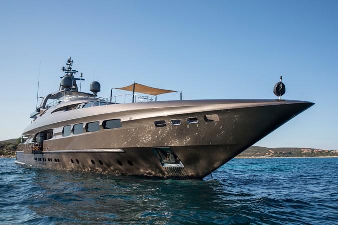 2009 MondoMarine  Motor Yacht 2608241