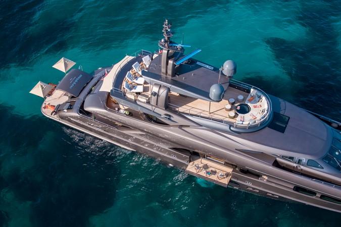 2009 MondoMarine  Motor Yacht 2608242