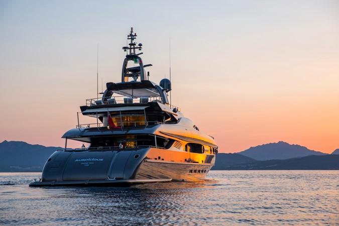 2009 MondoMarine  Motor Yacht 2608243