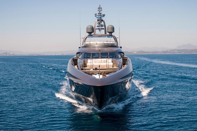 2009 MondoMarine  Motor Yacht 2608244
