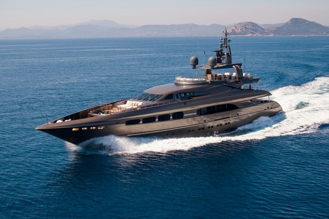 2009 MondoMarine  Motor Yacht 2608245