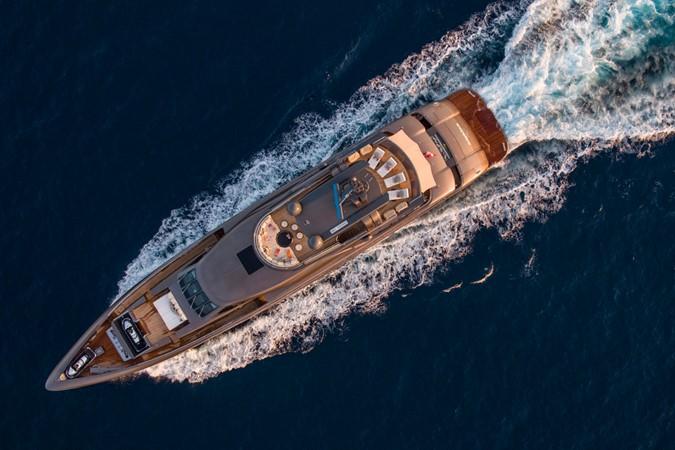 2009 MondoMarine  Motor Yacht 2608246