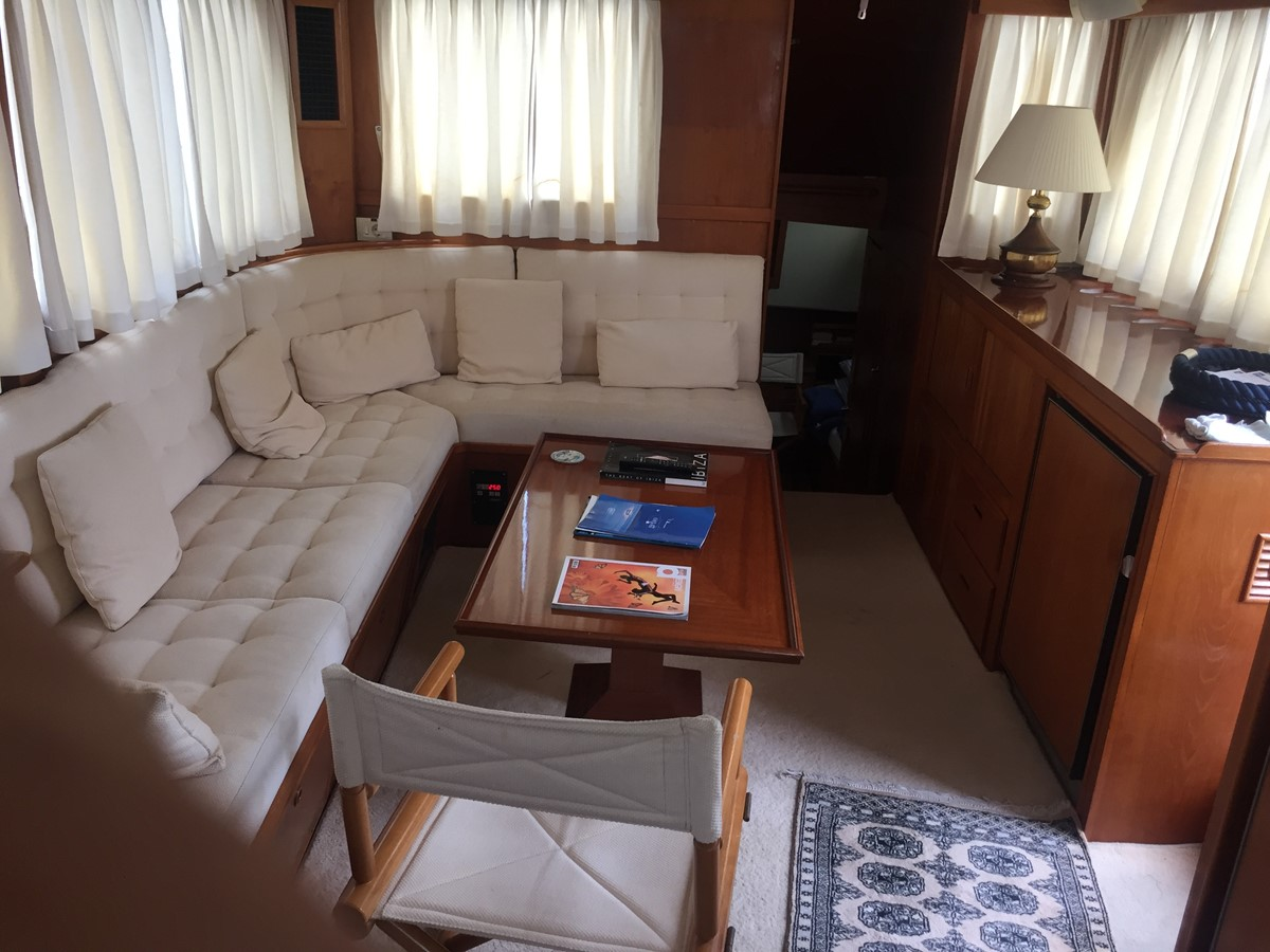 1980 GRAND BANKS 42 Classic Motor Yacht 2608189
