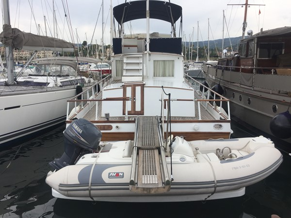 1980 GRAND BANKS 42 Classic Motor Yacht 2608177