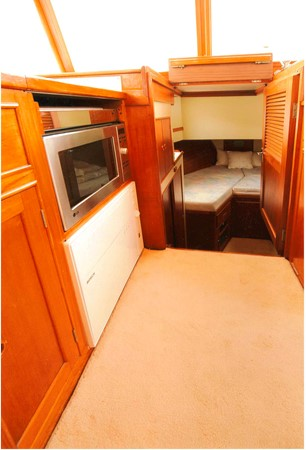 1980 GRAND BANKS 42 Classic Motor Yacht 2608186