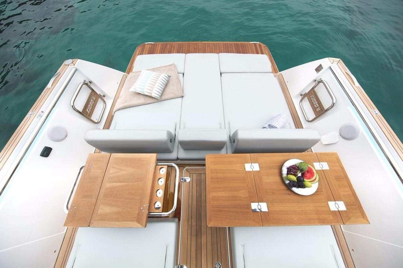 2019 FJORD YACHTS 44 Open Motor Yacht 2608332