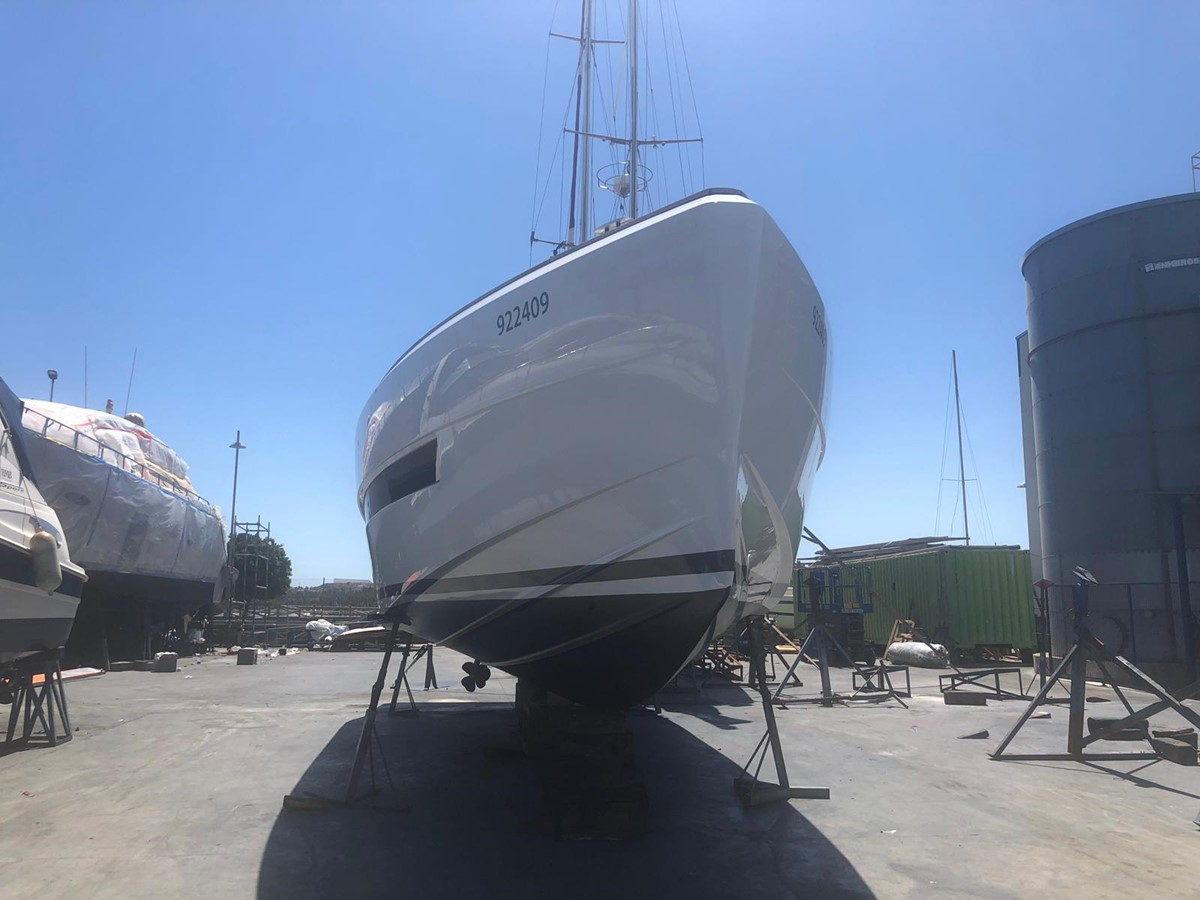 2019 FJORD YACHTS 44 Open Motor Yacht 2608339