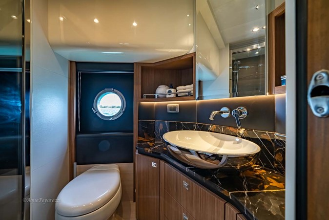 Master Head 2017 ABSOLUTE 52 Navetta Motor Yacht 2608589