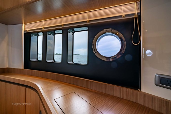 VIP Guest Stateroom 2017 ABSOLUTE 52 Navetta Motor Yacht 2608594
