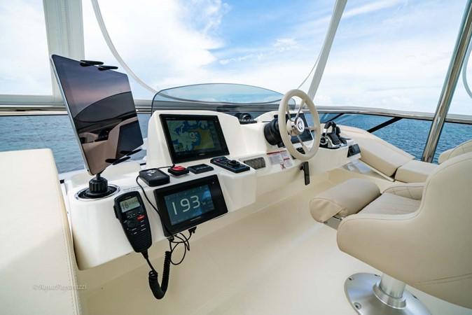 Helm 2017 ABSOLUTE 52 Navetta Motor Yacht 2608607
