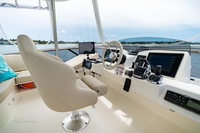 Helm 2017 ABSOLUTE 52 Navetta Motor Yacht 2608608