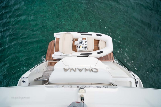Dinghy 2017 ABSOLUTE 52 Navetta Motor Yacht 2608623