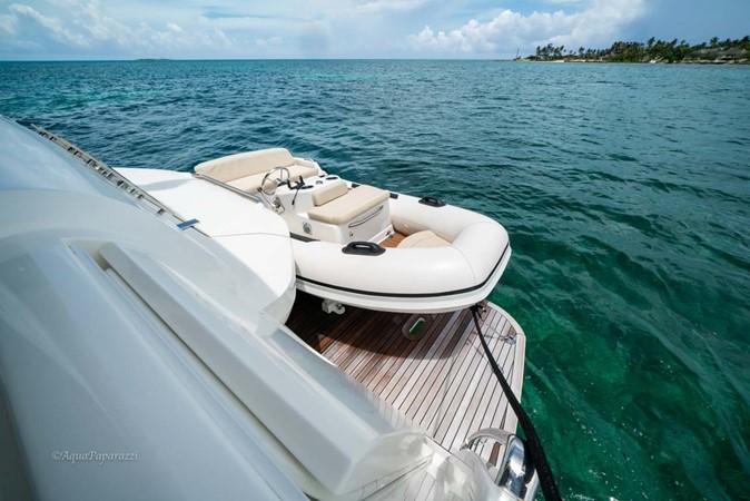 Dinghy 2017 ABSOLUTE 52 Navetta Motor Yacht 2608624