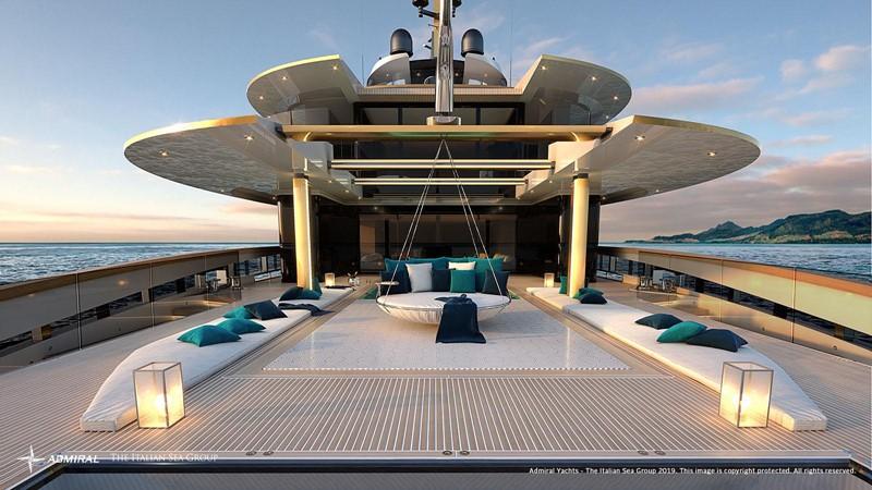 2022 Admiral - The Italian Sea Group 2022 Motor Yacht 2614413