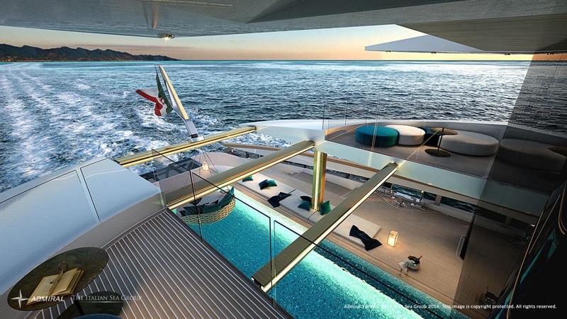 2022 Admiral - The Italian Sea Group 2022 Motor Yacht 2614416