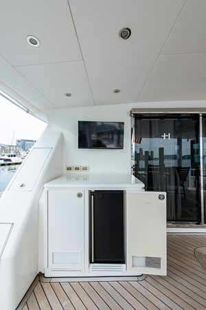 2010 HARGRAVE Flybridge Wide Body Motor Yacht Motor Yacht 2608726