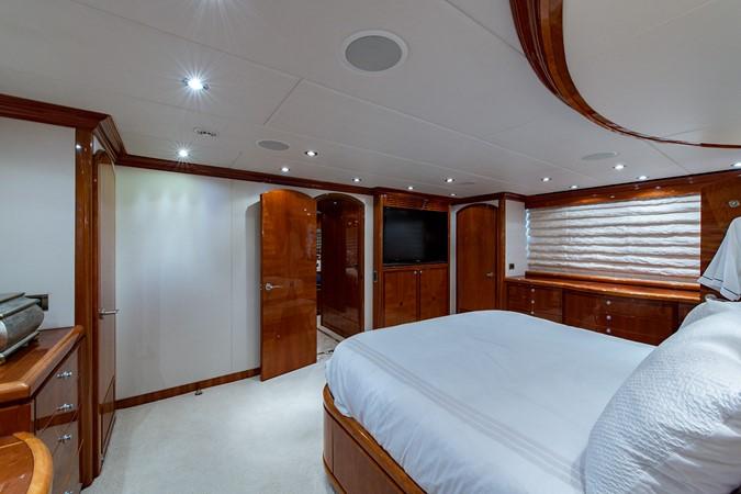 2010 HARGRAVE Flybridge Wide Body Motor Yacht Motor Yacht 2608756