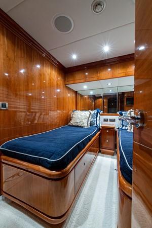 2010 HARGRAVE Flybridge Wide Body Motor Yacht Motor Yacht 2608774