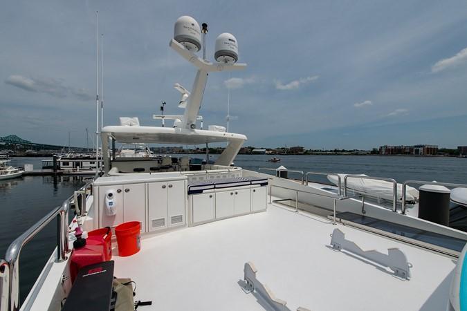 2010 HARGRAVE Flybridge Wide Body Motor Yacht Motor Yacht 2608820