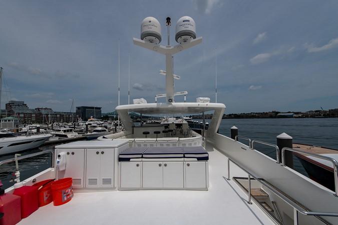 2010 HARGRAVE Flybridge Wide Body Motor Yacht Motor Yacht 2608821