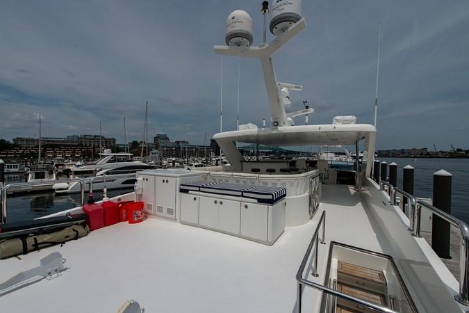 2010 HARGRAVE Flybridge Wide Body Motor Yacht Motor Yacht 2608822