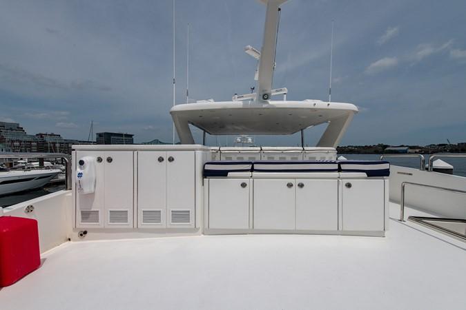 2010 HARGRAVE Flybridge Wide Body Motor Yacht Motor Yacht 2608823