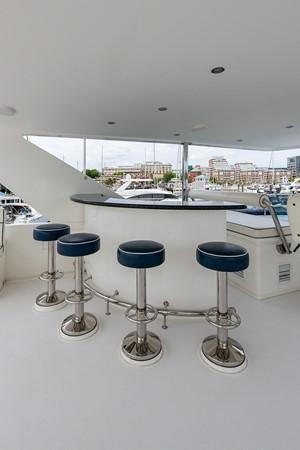 2010 HARGRAVE Flybridge Wide Body Motor Yacht Motor Yacht 2608831