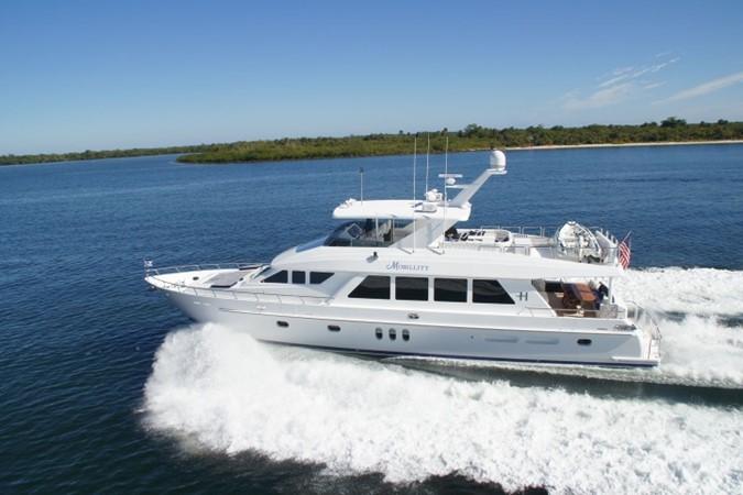 2010 HARGRAVE Flybridge Wide Body Motor Yacht Motor Yacht 2676836