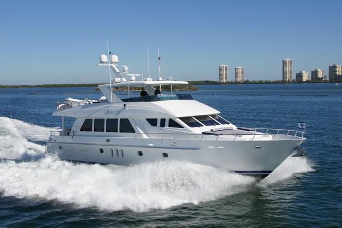 2010 HARGRAVE Flybridge Wide Body Motor Yacht Motor Yacht 2676837