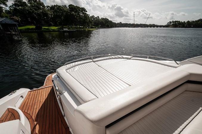 2007 55 Sunseeker Predator Sunpad 2007 SUNSEEKER 55 Predator Motor Yacht 2612602