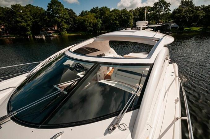 2007 55 Sunseeker Predator Sunroof 2007 SUNSEEKER 55 Predator Motor Yacht 2612603