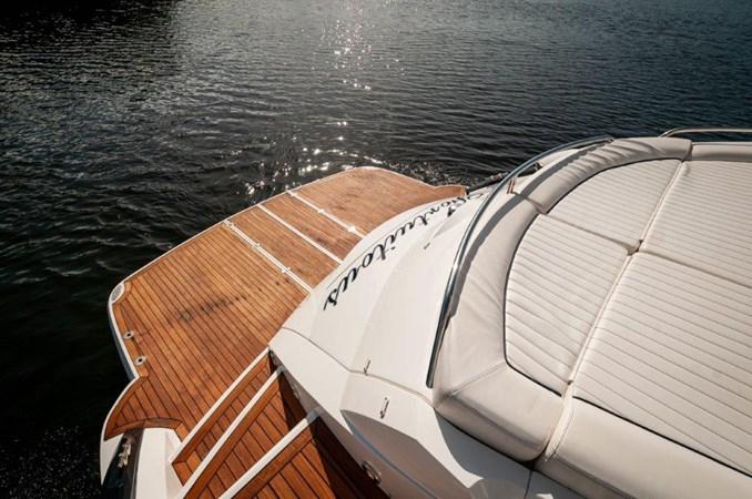 2007 55 Sunseeker Predator Swim Platform 2007 SUNSEEKER 55 Predator Motor Yacht 2612606