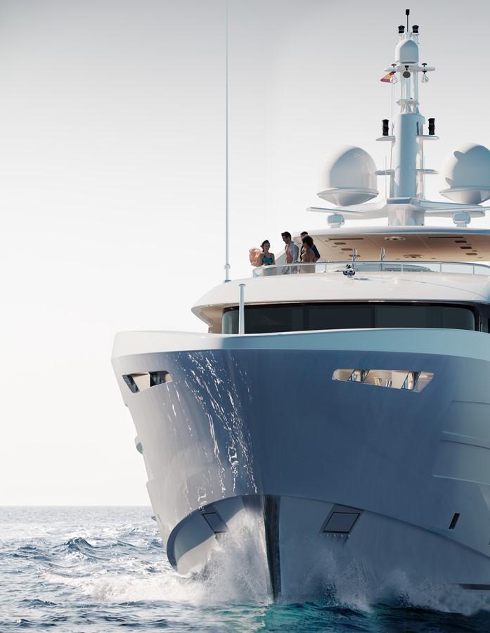 2020 HEESEN YACHTS  Motor Yacht 2608969